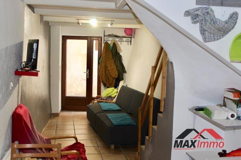 Vente maison / villa Villeneuve les beziers 86500€ - Photo 2