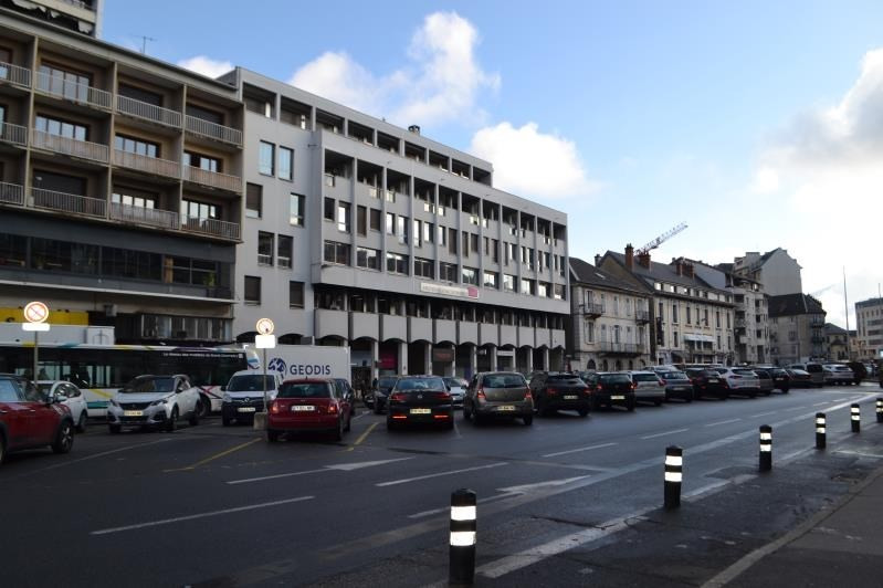 Vente appartement Chambery 119 000€ - Photo 6