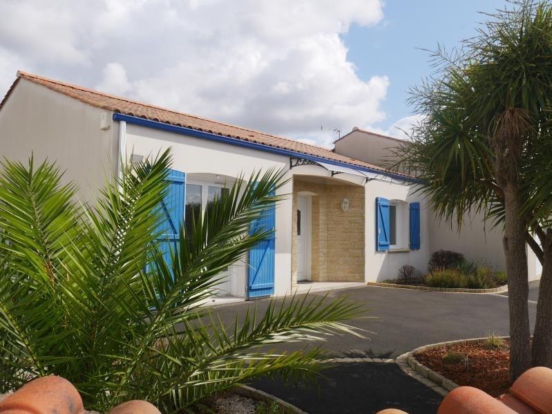 Vente maison / villa St hilaire la foret 239200€ - Photo 1