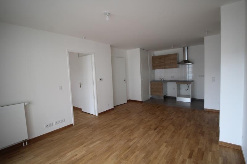 Rental apartment Chatou 928€ CC - Picture 1