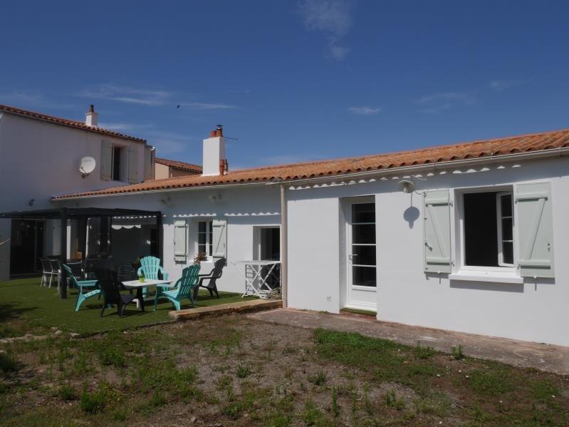 Vente maison / villa Olonne sur mer 459900€ - Photo 1