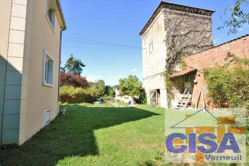 Vente maison / villa Senlis 270000€ - Photo 9