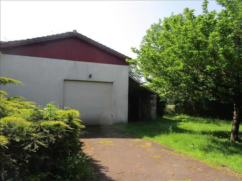 Vente maison / villa 10 kms st maixent l ecole 148720€ - Photo 3