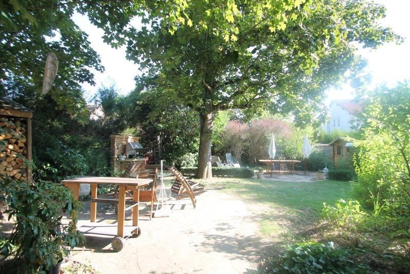 Sale house / villa Bois le roi 730000€ - Picture 12