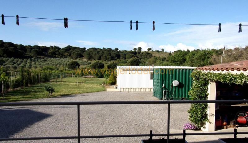 Lijfrente  huis Bizanet 60000€ - Foto 23