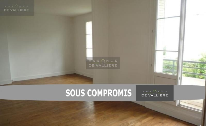 Vente appartement Suresnes 495000€ - Photo 1