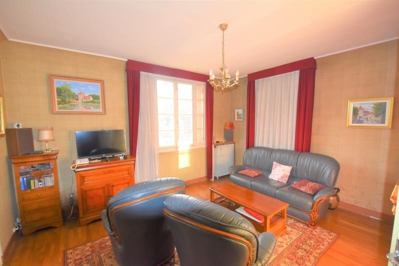Sale house / villa Sartrouville 599000€ - Picture 2