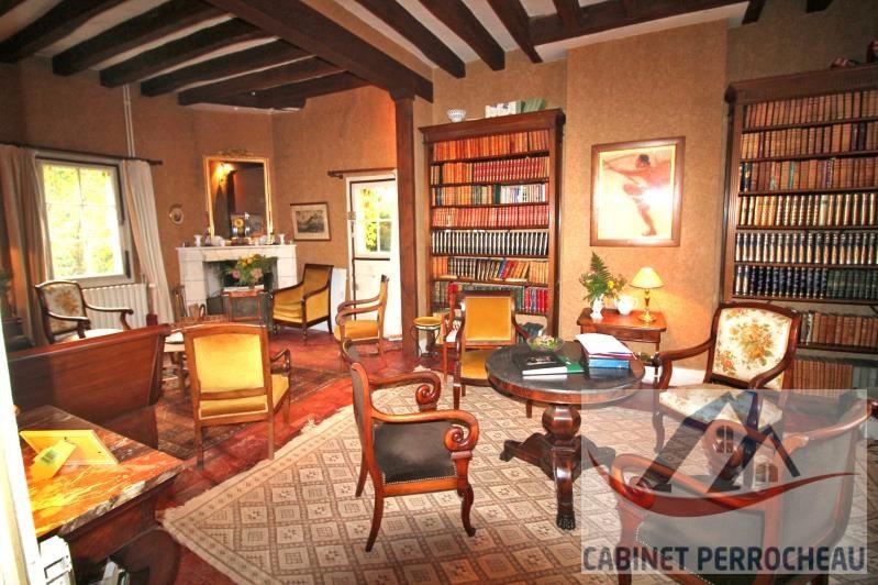 Vente maison / villa La chartre sur le loir 125000€ - Photo 4