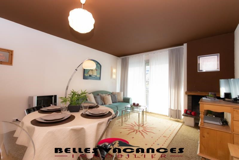 Sale apartment Saint-lary-soulan 89 000€ - Picture 4