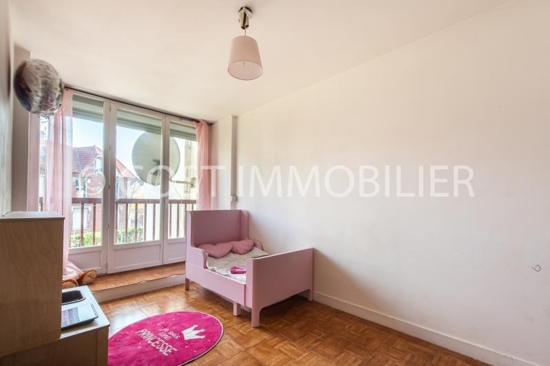 Sale house / villa Gennevilliers 410000€ - Picture 6