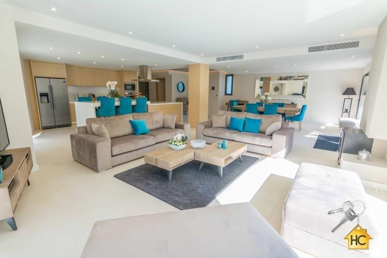 Immobile residenziali di prestigio casa Cannes 2390000€ - Fotografia 3