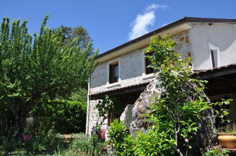 Vente maison / villa Proche izernore 257000€ - Photo 8