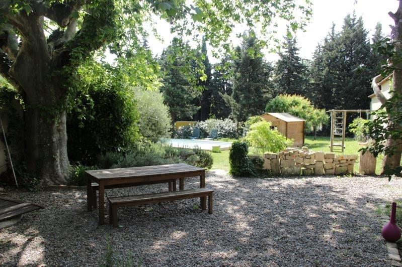 Sale house / villa Monteux 306000€ - Picture 9