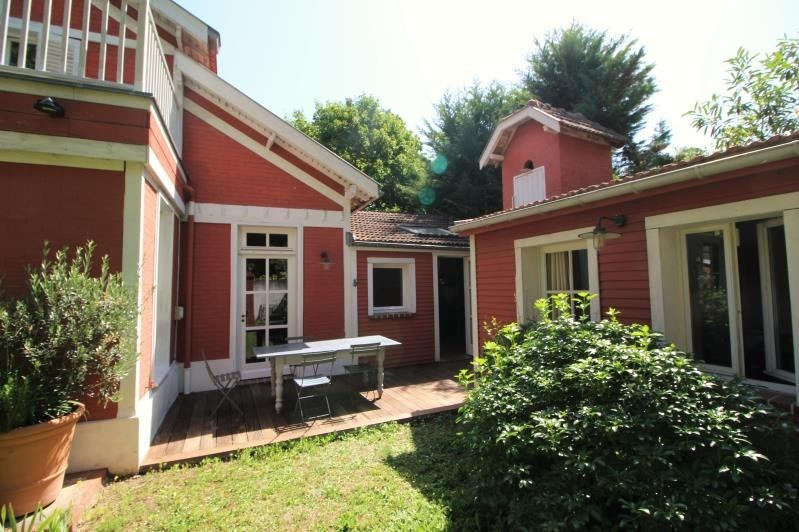 Vente de prestige maison / villa Le vésinet 1280000€ - Photo 2