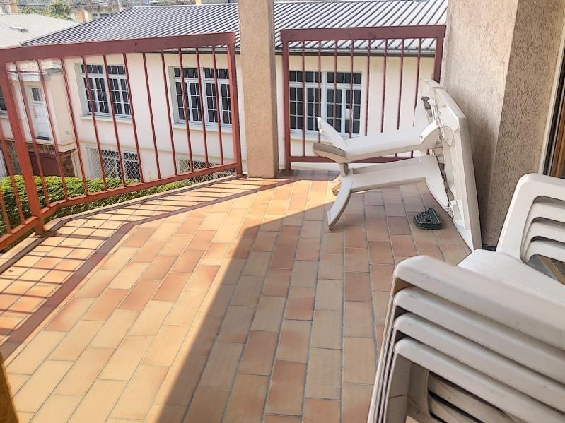 Sale apartment Chambery 189000€ - Picture 8