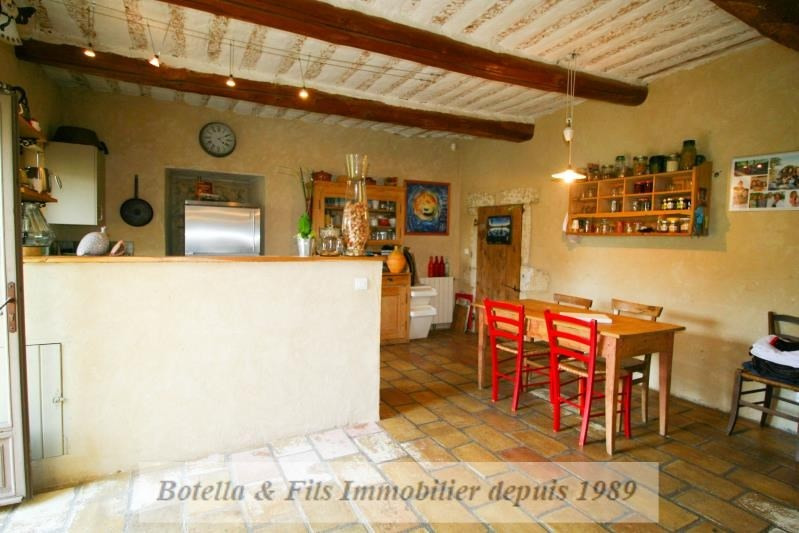 Deluxe sale house / villa Uzes 757 000€ - Picture 10