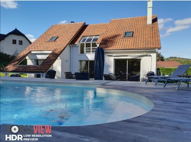 Vente maison / villa Pau 499800€ - Photo 1