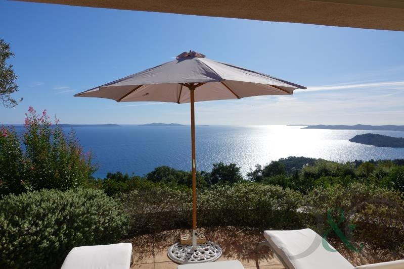 Deluxe sale house / villa Rayol canadel sur mer 4 500 000€ - Picture 7
