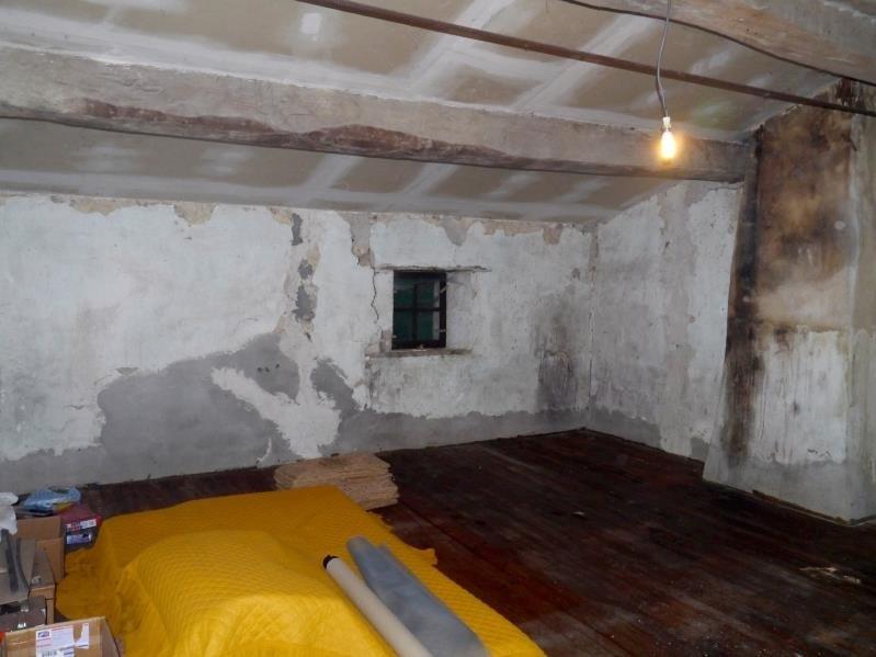 Vente maison / villa St simon de pellouaille 81000€ - Photo 8