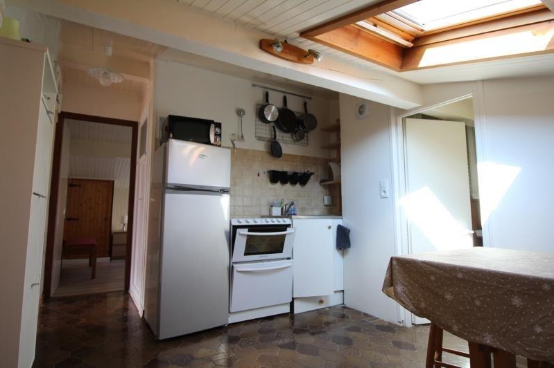 Rental apartment Passy 598€ CC - Picture 3