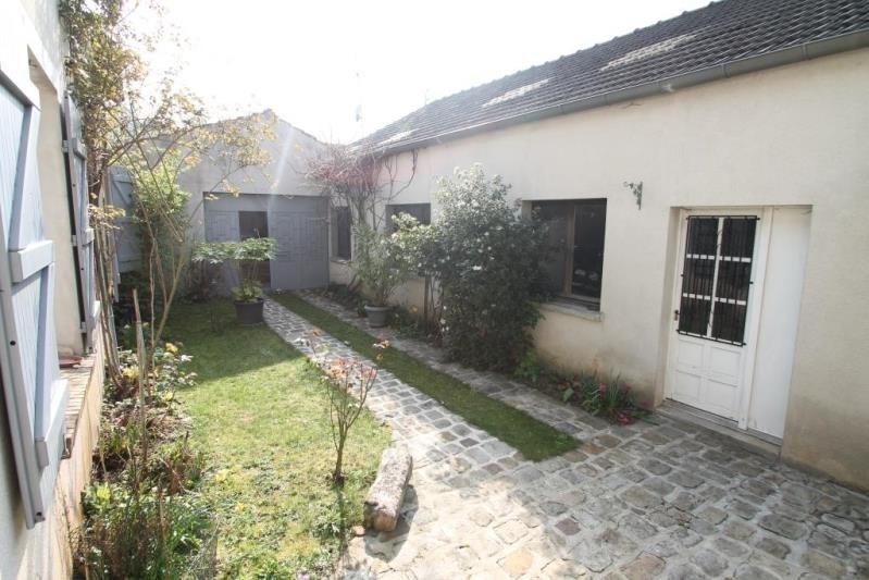 Vente maison / villa Bois le roi 590000€ - Photo 2
