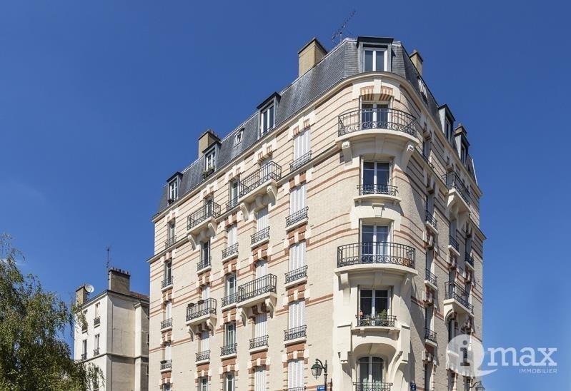 Vente appartement Asnieres-sur-seine 499000€ - Photo 6