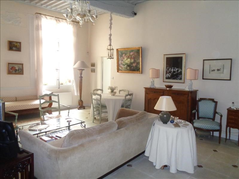 Vente de prestige appartement Aix en provence 599 000€ - Photo 1