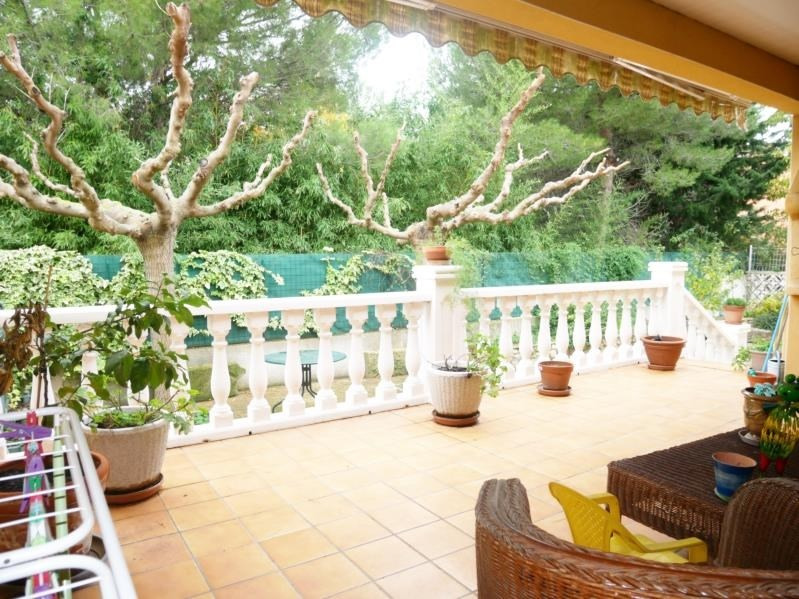 Sale house / villa Montady 355000€ - Picture 2