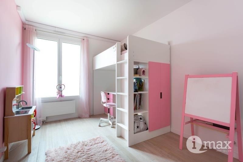 Sale apartment Levallois perret 949000€ - Picture 5
