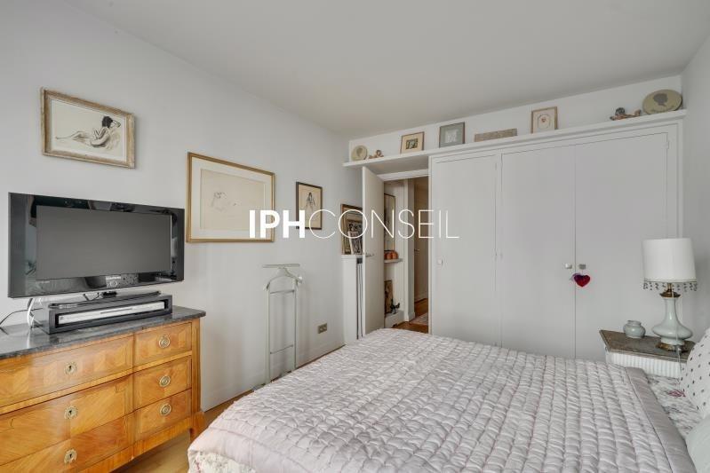 Vente de prestige appartement Neuilly sur seine 1040000€ - Photo 8