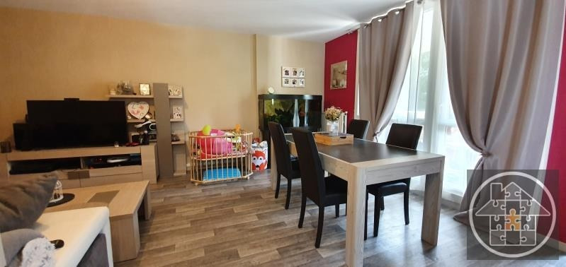 Vente appartement Thourotte 107 000€ - Photo 2