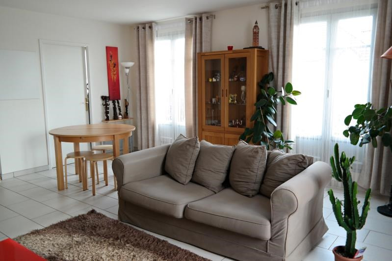 Sale apartment Chambourcy 399000€ - Picture 3