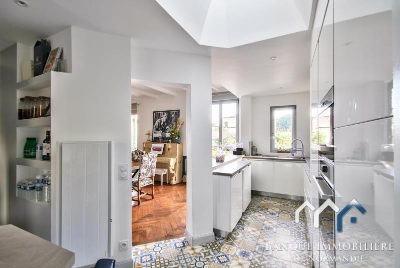 Vente de prestige maison / villa Lion sur mer 915000€ - Photo 5