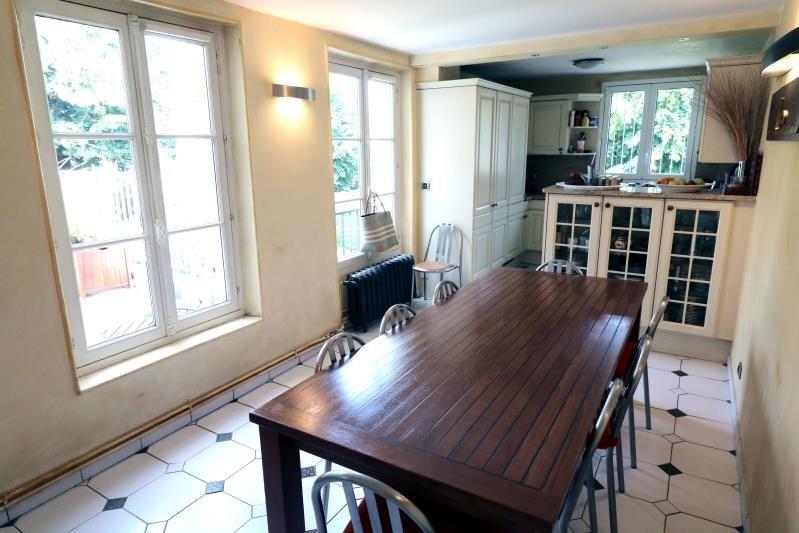 Vente de prestige appartement Versailles 1610000€ - Photo 5