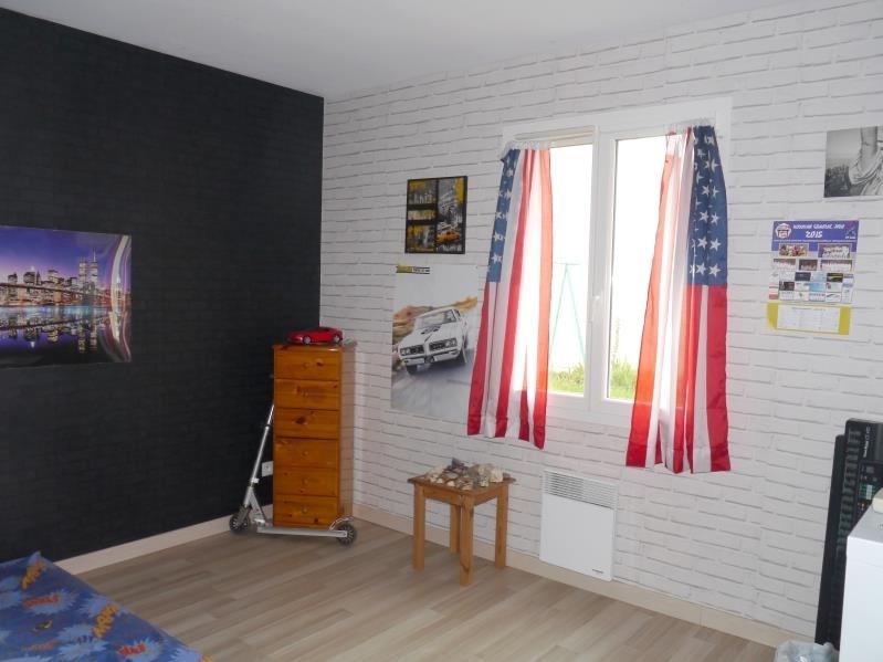 Vente maison / villa St andre de lidon 164600€ - Photo 8
