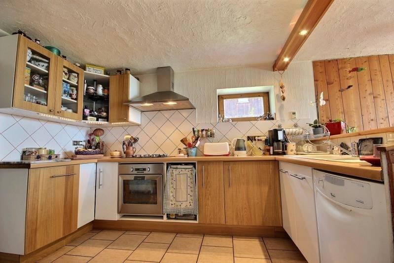Vente de prestige maison / villa Les arcs 750000€ - Photo 1