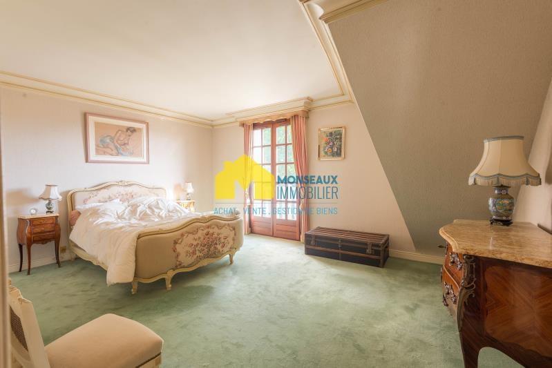 Vente maison / villa Ste genevieve des bois 577000€ - Photo 5