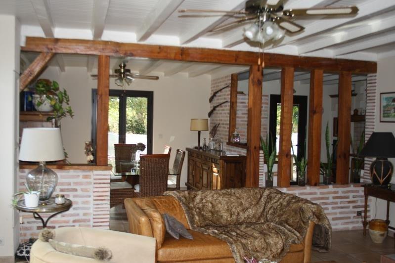 Sale house / villa Mezos 470000€ - Picture 3