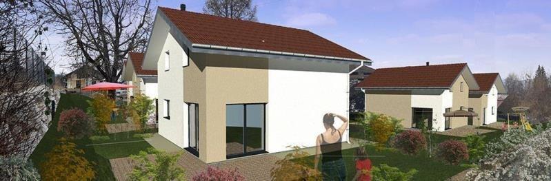 Vente maison / villa La roche sur foron 399900€ - Photo 1