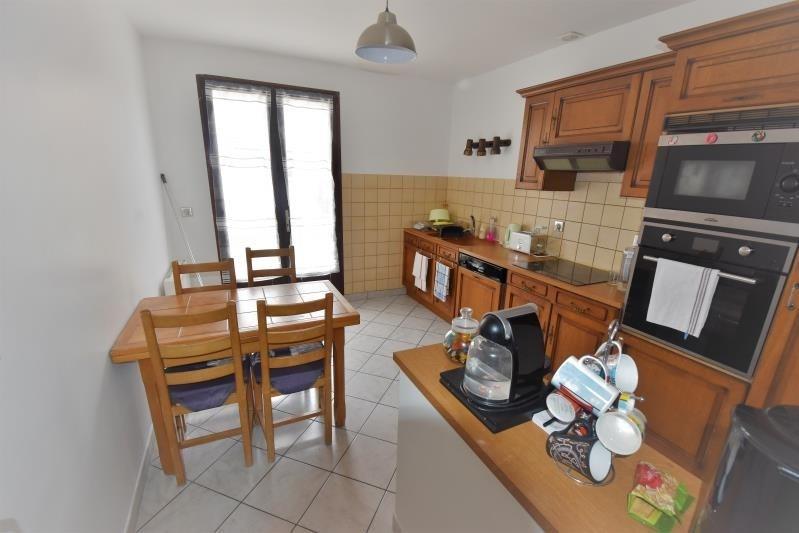 Sale house / villa Sartrouville 445000€ - Picture 4