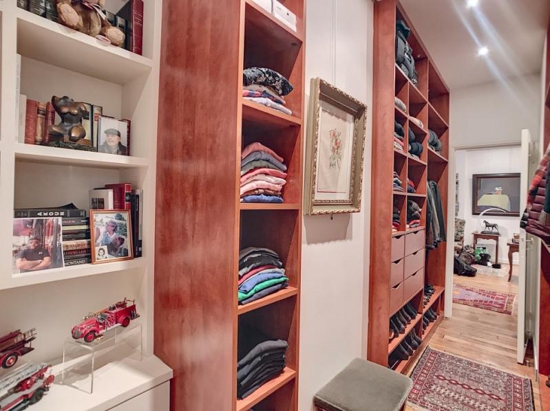 Deluxe sale apartment Paris 1er 1300000€ - Picture 7