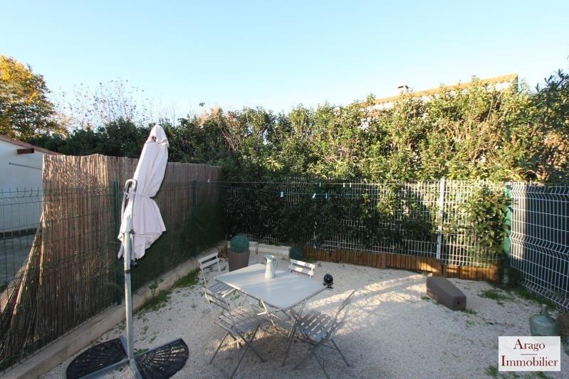 Rental house / villa Pezilla la riviere 811€ CC - Picture 4