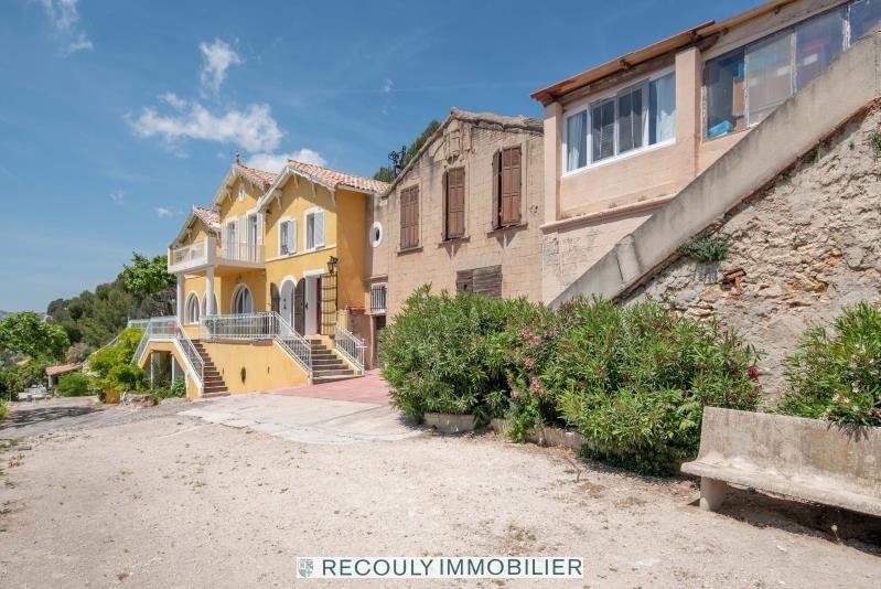 Vente de prestige maison / villa Marseille 16 2200000€ - Photo 8