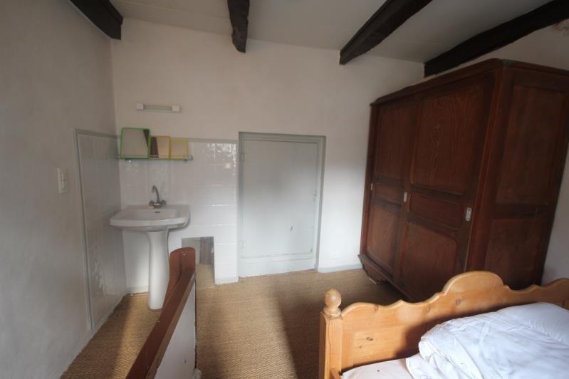 Sale house / villa Lunac 125000€ - Picture 5