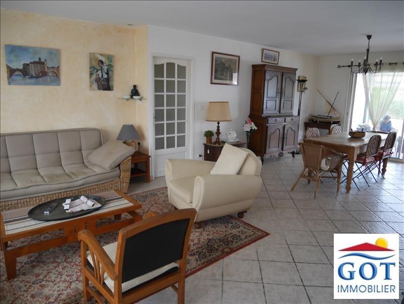 Venta  casa Salses le chateau 326000€ - Fotografía 8