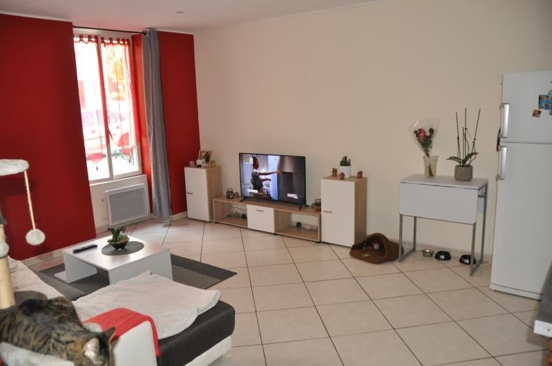 Sale apartment Soissons 72 000€ - Picture 2