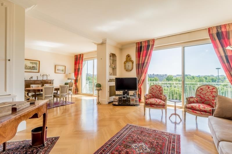 Vente de prestige appartement Neuilly sur seine 1 410 000€ - Photo 2