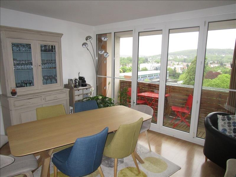 Sale apartment Eaubonne 176000€ - Picture 2