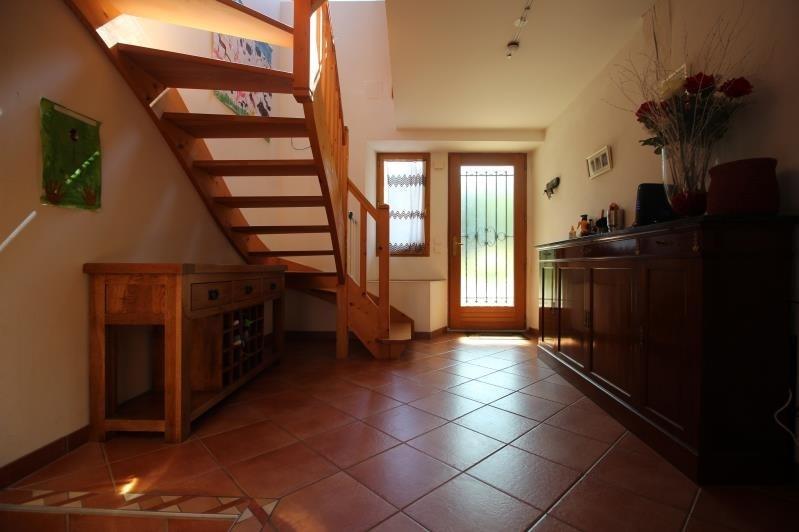 Deluxe sale house / villa Saint sixt 630000€ - Picture 8