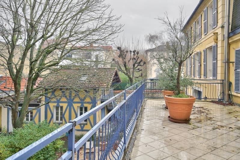 Vente de prestige maison / villa St germain en laye 2750000€ - Photo 14